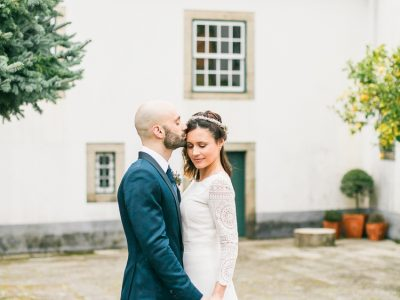 Casamento no Inverno _ Portugal Winter Wedding