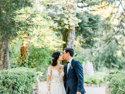 Casamento no Convento de Sandelgas - Portugal Wedding Photographer