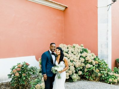 Penha Longa Destination Wedding