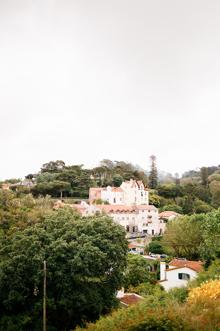 Sintra Destination Wedding_Portugal Wedding Photographer