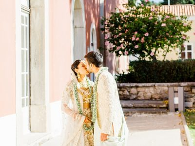 Wedding in Sintra - Portugal Wedding Photographer