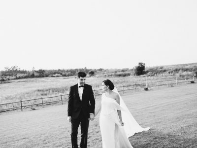 Modern Vintage Wedding in Portugal